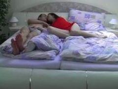 Morgen Sex von Amateur Paar